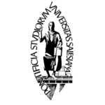 logo pontificia universita salesiana