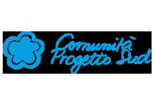 logo progetto sud