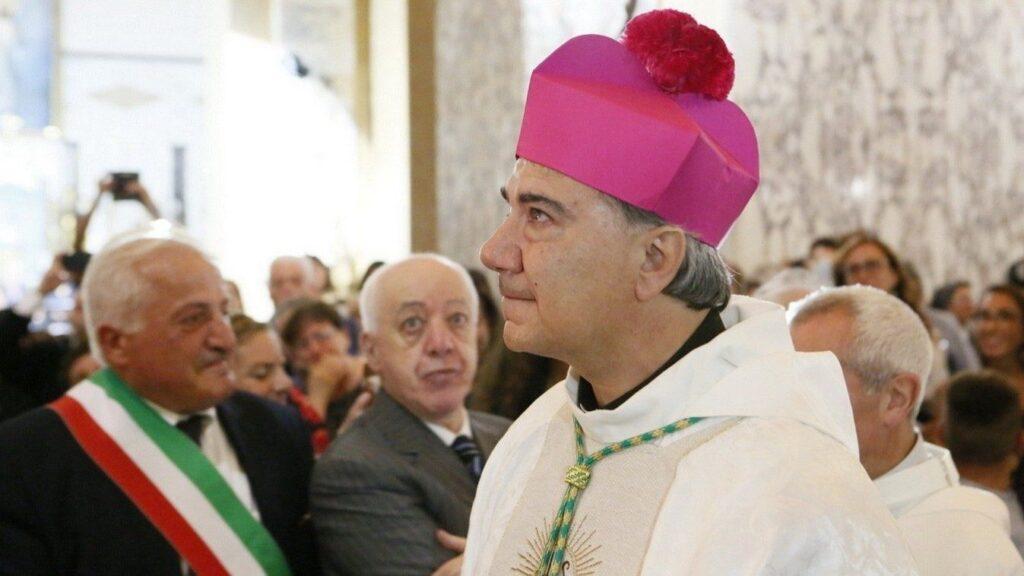 monsignor domenico battaglia
