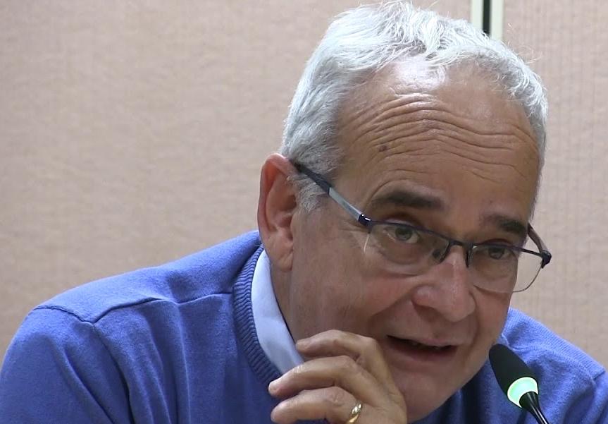 prof Antonino Bova